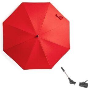 ISI Mini Parasol Universeel - Rood