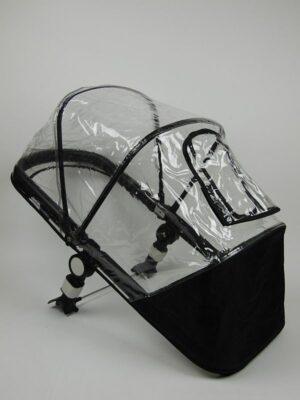 Bugaboo® Cameleon - Regenscherm - Regenhoes