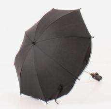 Kees Parasol UV Coat Black
