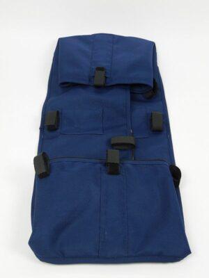 Bugaboo® Cameleon Wiegbekleding Donkerblauw