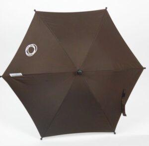 Bugaboo® Parasol – Donkerbruin