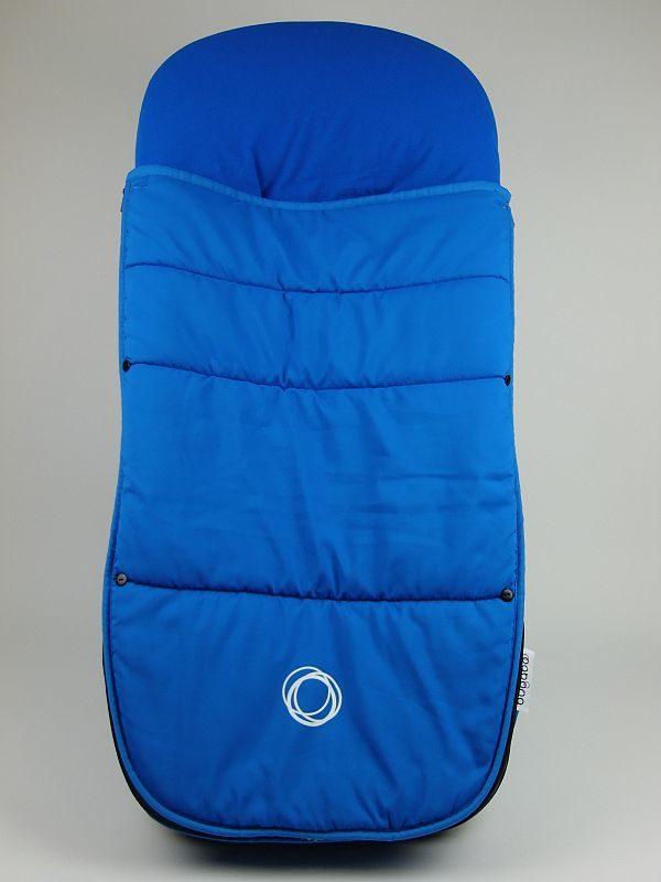 Betere Bugaboo® Voetenzak - Blue | Aktie-Shop.nl QP-74