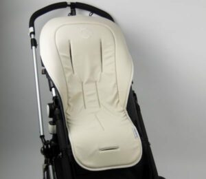 Bugaboo® Seat Liner - Off White
