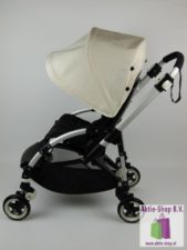 Bugaboo Bee 2 Zwart / Off White
