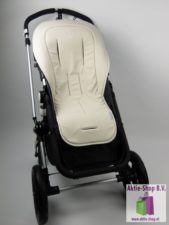 Bugaboo Seat Liner Off white
