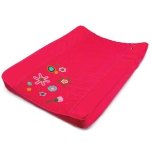 Fabs World® aankleedkussenhoes tovertuin - fuchsia