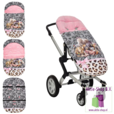 Bayi Moon Voetenzak Club Animal Rich XL