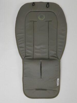 Bugaboo Seat Liner Dark Khaki