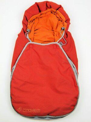 Maxi-Cosi Cabriofix Voetenzak - Orange
