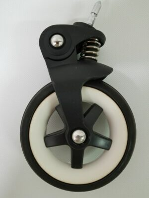 Bugaboo® Zwenkwiel Met Ster Voor een Bugaboo® Meerijdplankje