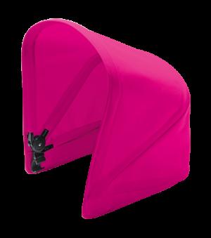 Bugaboo® Donkey Zonnekap - Pink