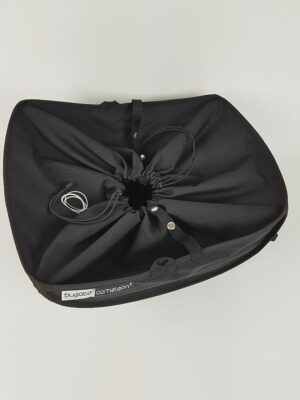 Bugaboo® cameleon3 bagagemand - Zwart