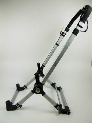 Bugaboo® Cameleon2 Onderstel - Aluminium