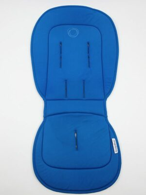 Bugaboo® Seat Liner - Blue