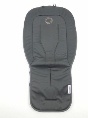 Bugaboo® Seat Liner - Donkergrijs