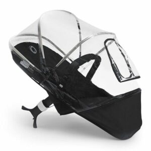 Bugaboo® buffalo refurbished - regenscherm - regenhoes
