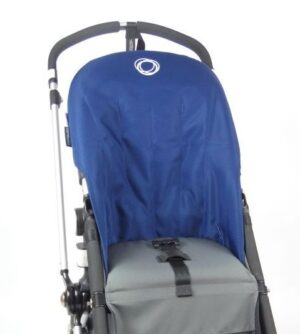Bugaboo® Cameleon Seat Liner - Donkerblauw Canvas