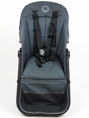 Refurbished bugaboo® cameleon 3 stoelbekleding - denim 107