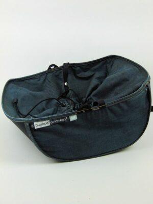 Bugaboo® cameleon3 bagagemand - Denim 107
