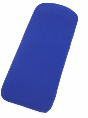 Bugaboo® Cameleon Matras - Bright Blue