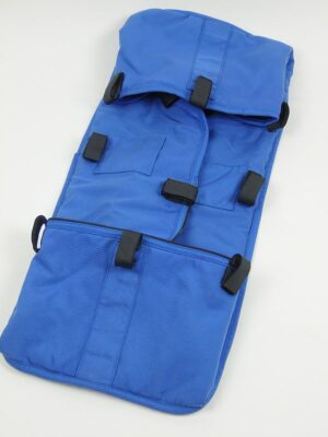 Bugaboo® Cameleon Wiegbekleding - Bright Blue