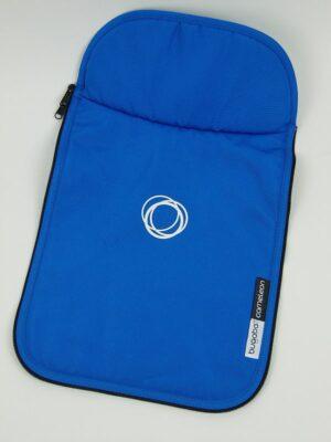 Bugaboo® Cameleon Wiegdekje - Blue Canvas