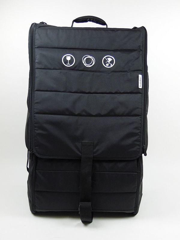 Spiksplinternieuw Bugaboo® Comfort Transporttas - Reistas   Aktie-Shop.nl HV-98