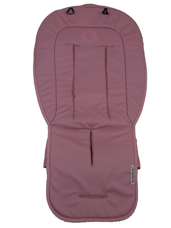 Bugaboo® Seat Liner - Zachtroze