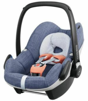 Maxi-Cosi Pebble Autostoel - Devine Denim