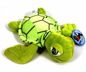 Paws Pluche Schildpad - Knuffel