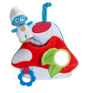 Smurfen Activity Paddestoel voor babies