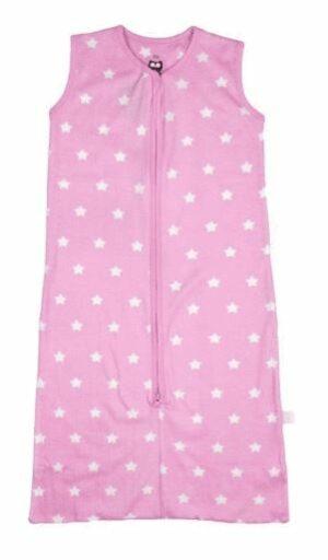 Briljant Baby Zomerslaapzak Thijs 70 cm - Roze
