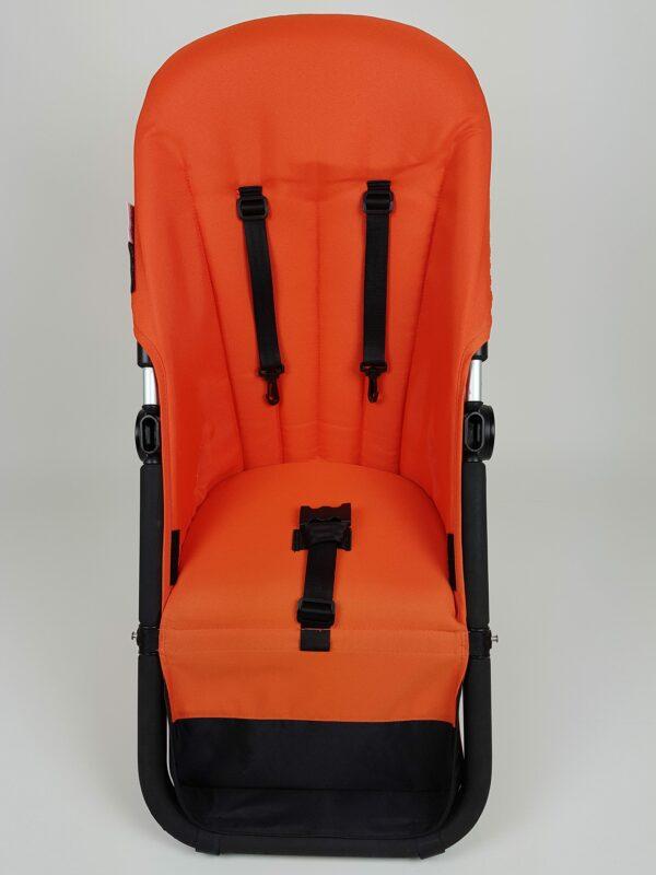Bugaboo® Cameleon Stoelbekleding - Oranje