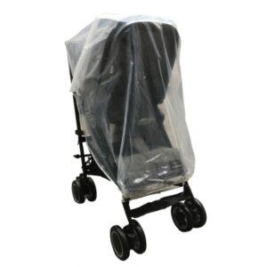 Cools Petito Regenhoes Voor Wandelwagen - Buggy