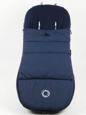 Bugaboo® Voetenzak Koord - Navy Blue