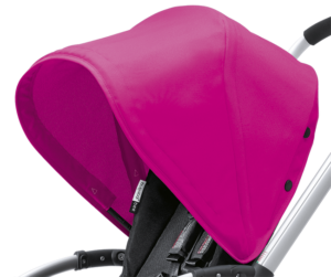 Bugaboo® Bee Zonnekap - Pink