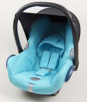 Maxi-Cosi Cabriofix Autostoel - Blue