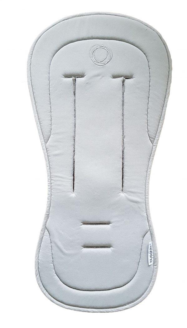 Bugaboo® Breezy Seat Liner - Arctic Grijs