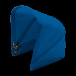 Bugaboo® Donkey Zonnekap - Koningsblauw