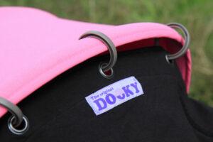 Dooky Ringen - 2 Stuks