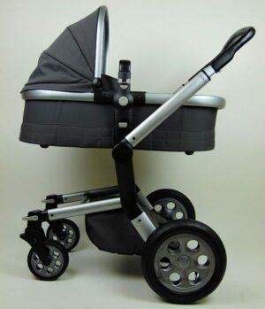 Joolz Day Quadro Kinderwagen - Carbon