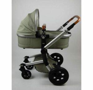 Joolz Day Earth Kinderwagen - Elephant Grey