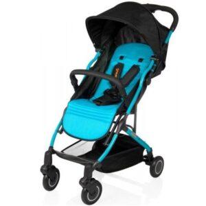 Baninni Buggy/Wandelwagen Milo - Blue