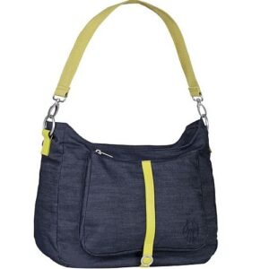 Lässig Verzorgingstas Green Label Shoulder Bag - Denim Blue