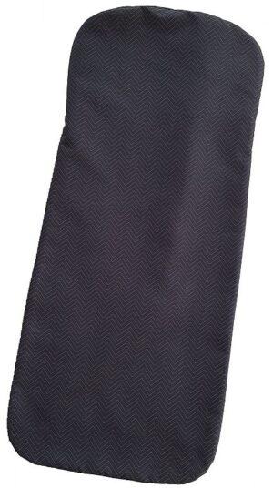 Bugaboo® Cameleon3 Matras - Avenue - Donkerblauw Visgraat