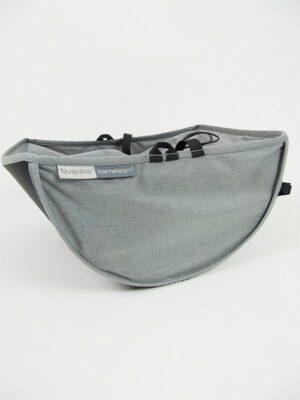Bugaboo® cameleon3 bagagemand - Avenue - Gemêleerd Grijs
